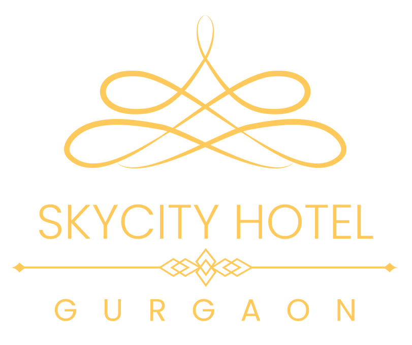 Sky City Hotel in Gurgoan